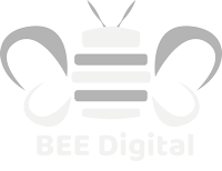 LOGO von BEE Digital Bad Kissingen